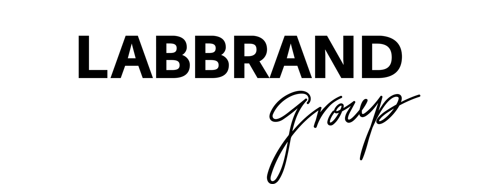 LABBRAND GROUP LOGO